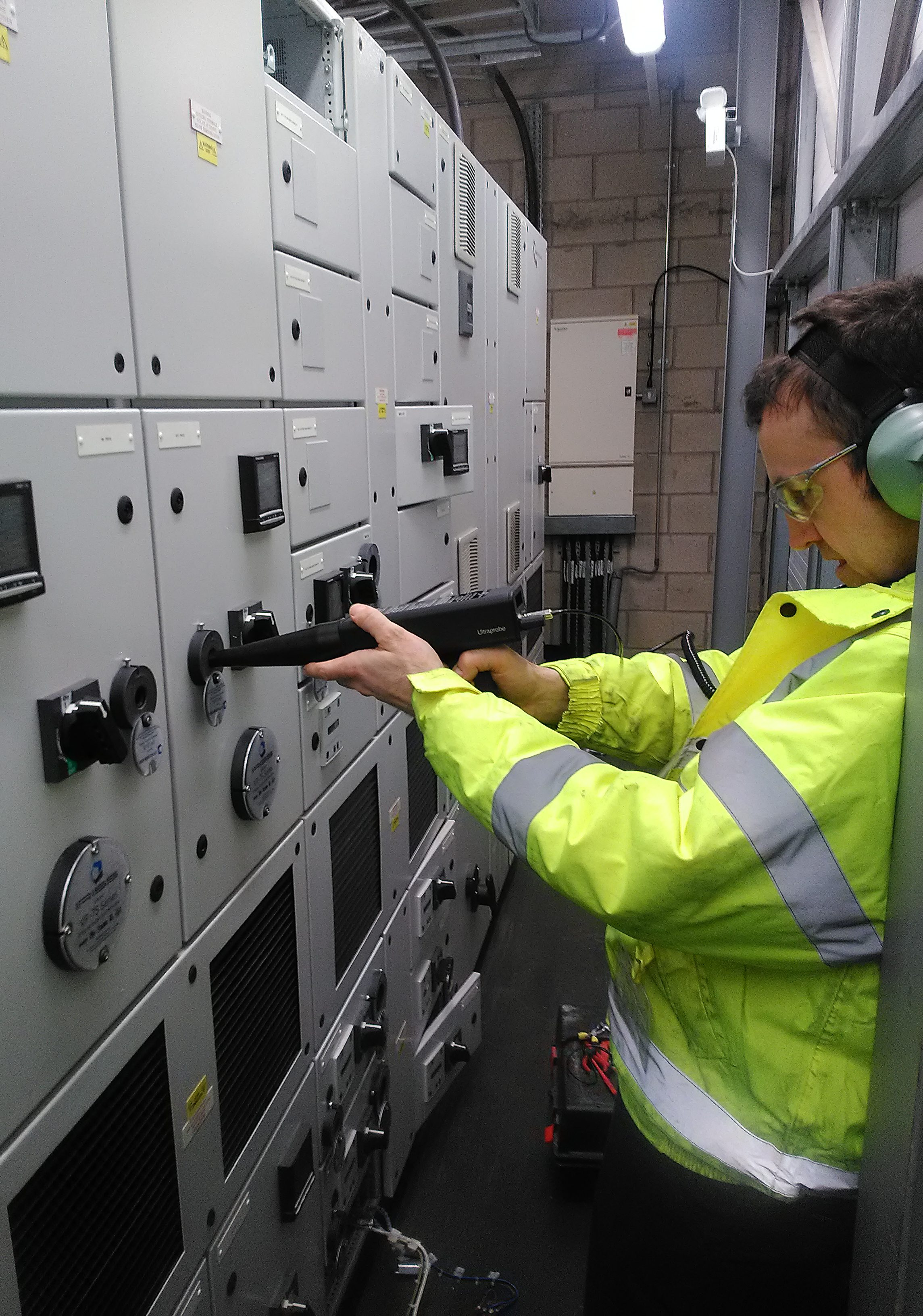 Maintenance Solutions that save Time, Money & Lives